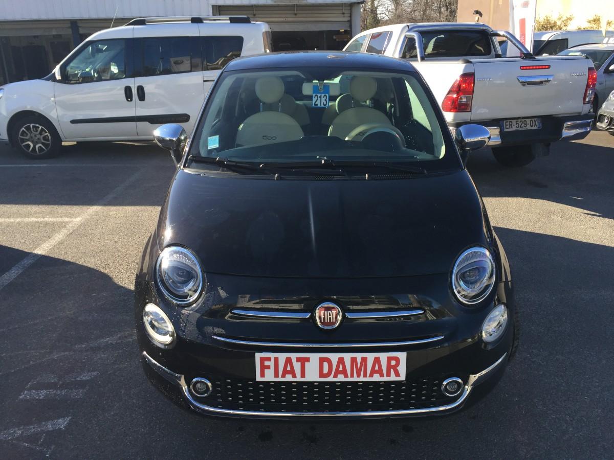 Fiat damar atelier agree for Garage agree gpl lyon